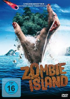 Zombie Island (Uncut) (2012)