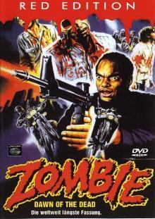 Zombie - Dawn of the Dead (1978) [FSK 18]