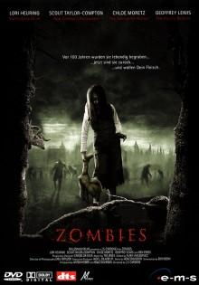 Zombies (3-D-Cover Edition) (2006) [FSK 18]