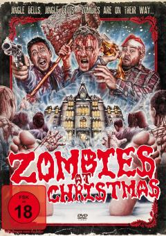 Zombies At Christmas (2011) [FSK 18]