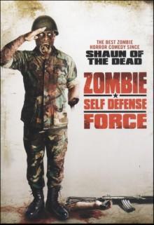 Zombie Self Defense Force (Metalpak) (2006) [FSK 18]
