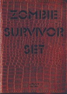 Zombie Survivor Set (6 DVDs Box) [FSK 18]