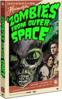 Zombies from Outer Space (Limited Edition) (2012) [FSK 18]