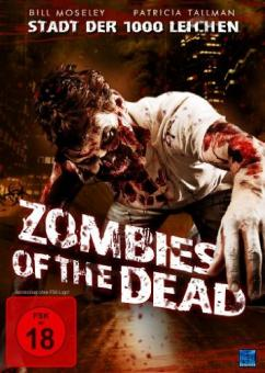 Zombies of the Dead (2009) [FSK 18]