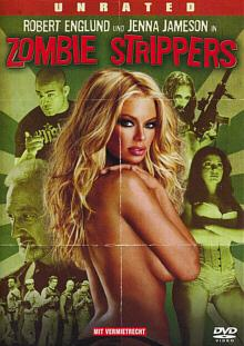 Zombie Strippers (Unrated) (2008) [FSK 18]