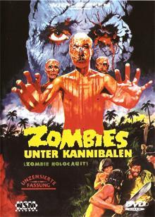 Zombies unter Kannibalen (1979) [FSK 18]