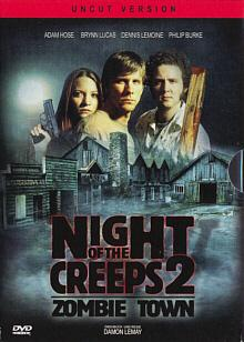Night of the Creeps 2 - Zombie Town (Uncut Version) (2006) [FSK 18]