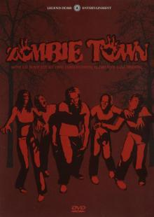 Zombie Town (1989) [FSK 18]