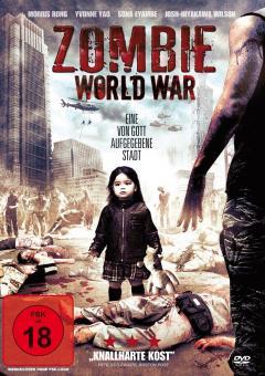 Zombie World War (2012) [FSK 18]