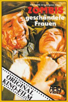 Zombis geschändete Frauen (Uncut) (1977) [FSK 18]