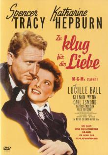 Zu klug für die Liebe (1945)