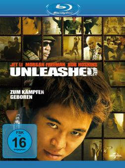 Unleashed - Entfesselt (2005) [Blu-ray]