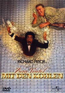 Zum Teufel mit den Kohlen (1985)