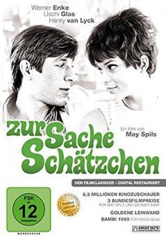 Zur Sache Schätzchen (1968)
