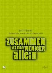 Zusammen ist man weniger allein (Limited Edition, DVD + Taschenbuch) (2007)
