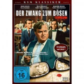 Der Zwang zum Bösen (1959)