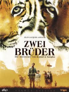 Zwei Brüder (2 DVDs) (2004)