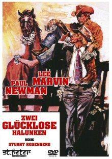 Zwei Glücklose Halunken (1972) [FSK 18]