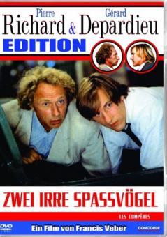 Zwei irre Spaßvögel (1983) [Gebraucht - Zustand (Gut)]