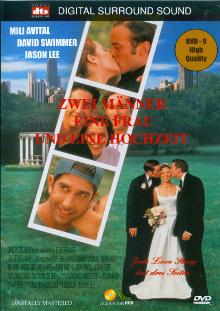 Zwei Männer, eine Frau und eine Hochzeit (1998)