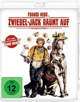 Zwiebel-Jack räumt auf (1975) [Blu-ray]