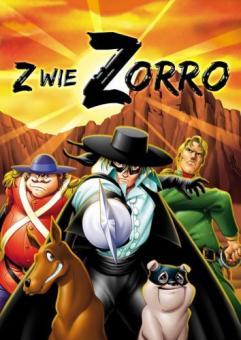 Z wie Zorro (1996)