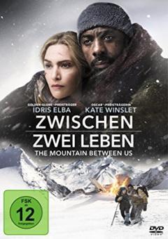 Zwischen zwei Leben - The Mountain Between Us (2017) [Gebraucht - Zustand (Sehr Gut)]