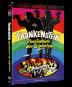 Frankenstein - Zweikampf der Giganten (Kleine Hartbox, Cover A) (1966)