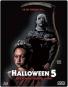 Halloween 5 - Die Rache von Michael Myers (3D Metalpak) (1989) [FSK 18] [Blu-ray]