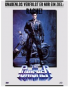 The Punisher (DVD+Blu-ray, Mediabook) (1989) [FSK 18] [Blu-ray]