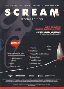 Scream Fsk