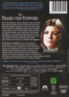 Die Frauen Von Stepford 1975