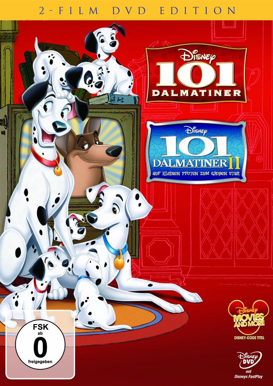 1001 Dalmatiner