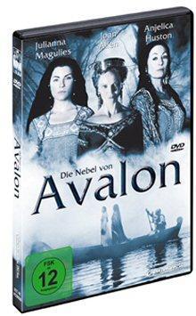 Ihr uncut dvd shop die nebel von avalon 2000 dvds for Die nebel von avalon