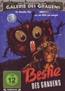 Ihr Uncut Dvd Shop Bestie Des Grauens Die Ruckkehr Der Galerie Des Grauens 4 1958 Dvds Blu Ray Online Kaufen