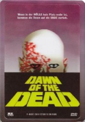 Dawn Of The Dead 1978 Uncut