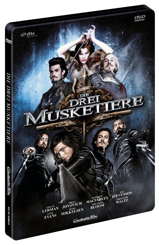 Die Drei Musketiere 2011 Stream