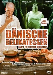 Ihr Uncut Dvd Shop Dänische Delikatessen 2003 Dvds Blu Ray