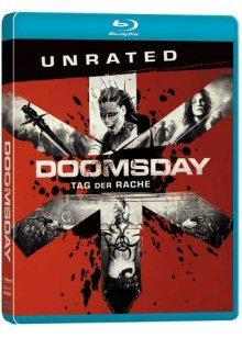 Doomsday Tag Der Rache