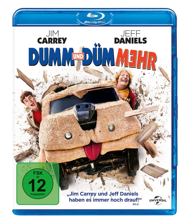 Dumm Und Dümmehr 2014