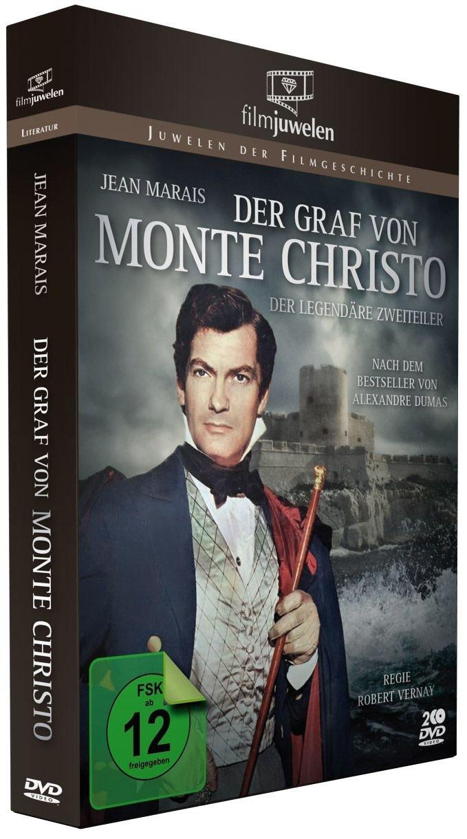 Der Graf Von Monte Christo Im Tv 2021