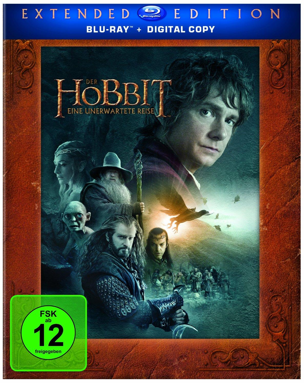 Der Hobbit 1 Extended Edition Stream