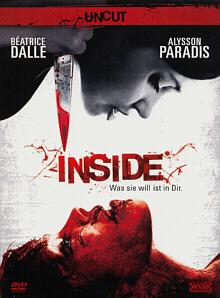 Ihr uncut dvd shop inside was sie will ist in dir for Inside 2007 online