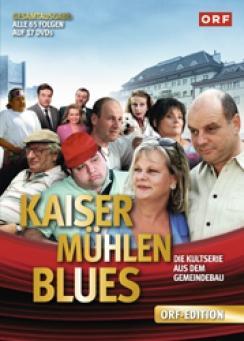 Kaisermühlen Blues