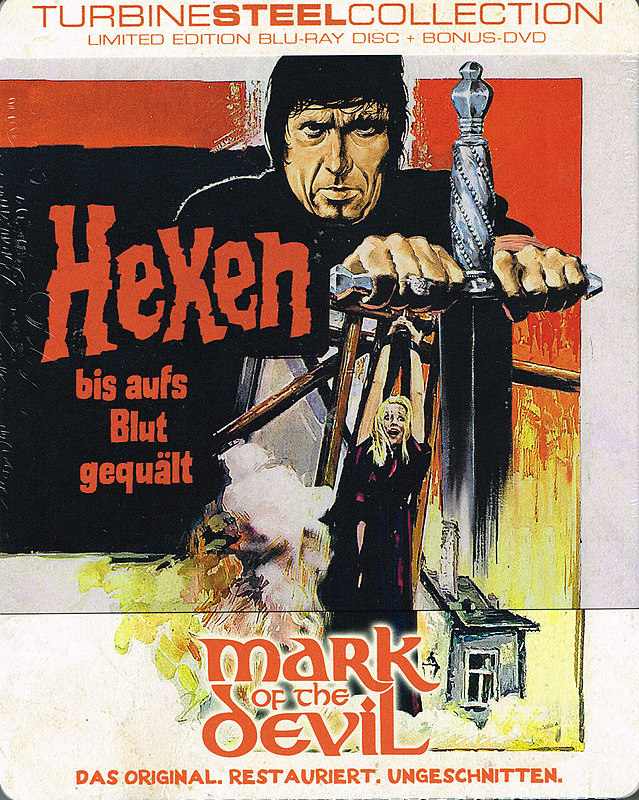 Hexen Hexen Fsk