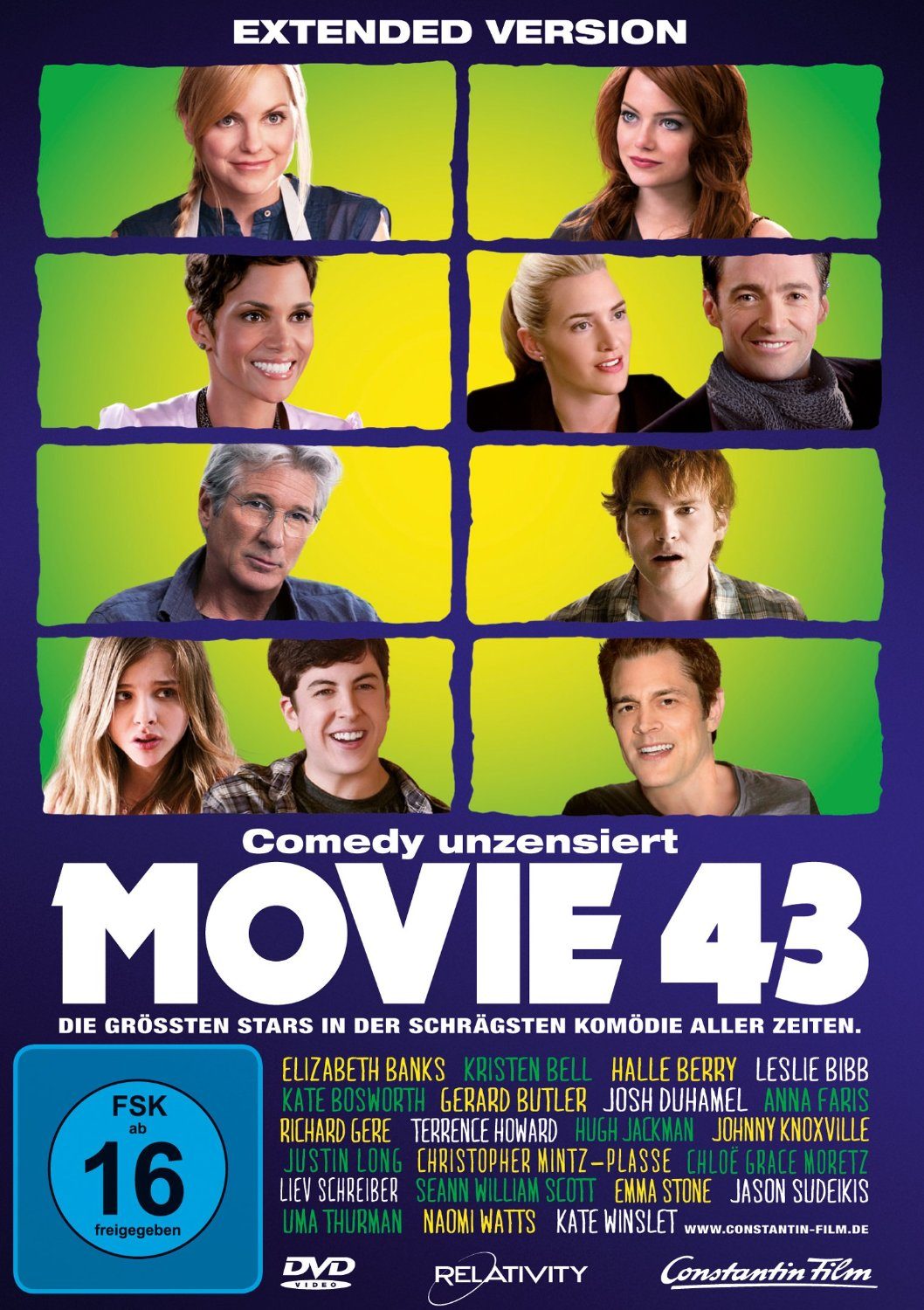 Movie 43 batman and robin speed dating