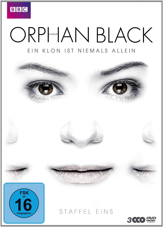 Orphan Black Staffel 3 Netflix