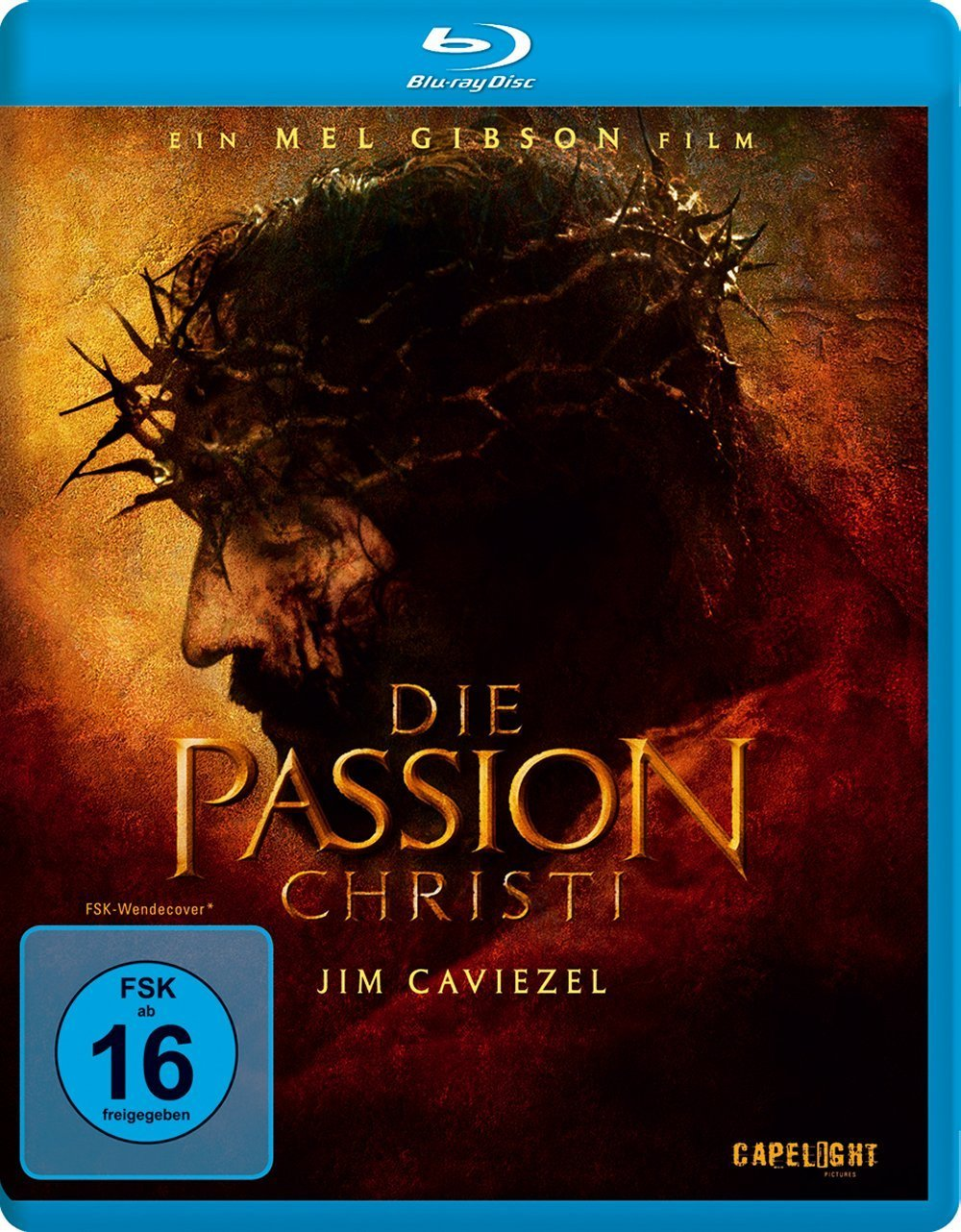 Die Passion Christi Tv