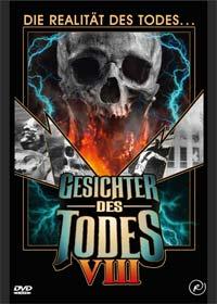 Ihr Uncut Dvd Shop Gesichter Des Todes 8 Uncut Kleine Hartbox