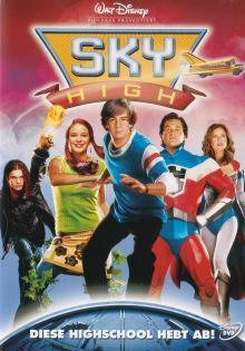 Sky High – Diese Highschool Hebt Ab!